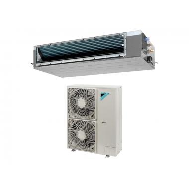 Канальный кондиционер Daikin FDQ125C/RQ125B