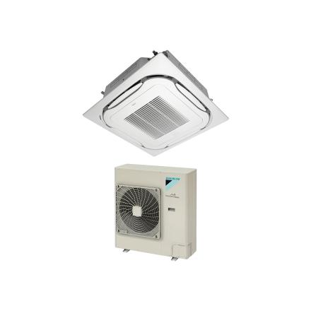 Кассетный кондиционер Daikin FCAG125A/RZQSG125L9V
